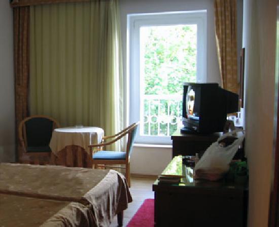 Hotel Biokovo: Room
