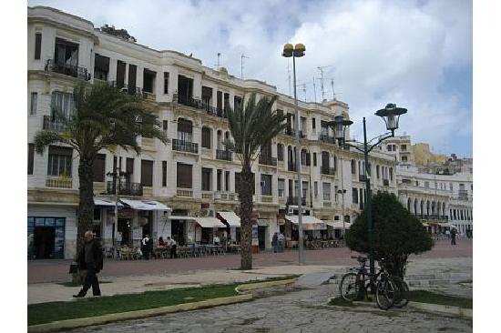 La Tangerina: Waterfront - Tangier