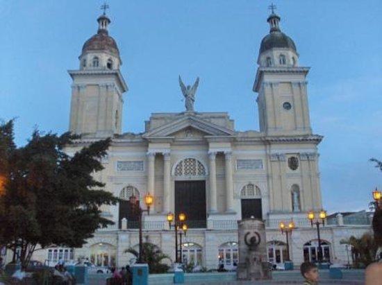 Santiago de Cuba, Cuba: La Catedral