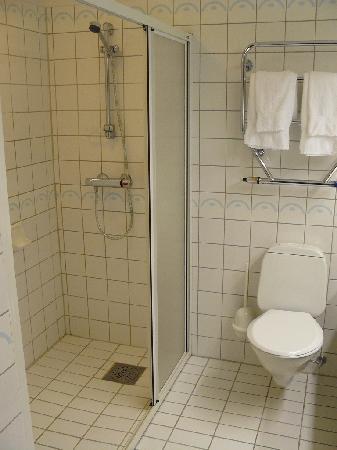 Hotel Brosundet, an Ascend Hotel Collection Member: bathroom