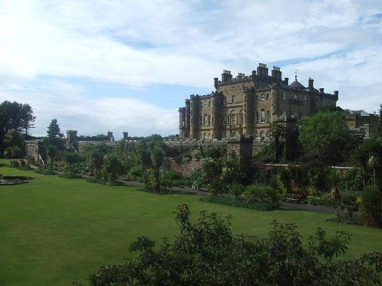 Carrick Lodge Hotel : Culzean Castle