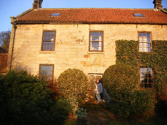 Red House Farm: The FarmHouse - B&B