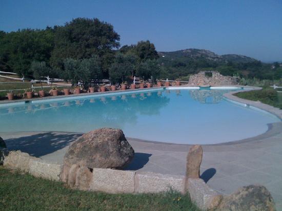 Ca' La Somara: Pool