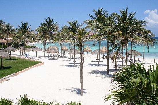 Villas Del Mar: View from the condo