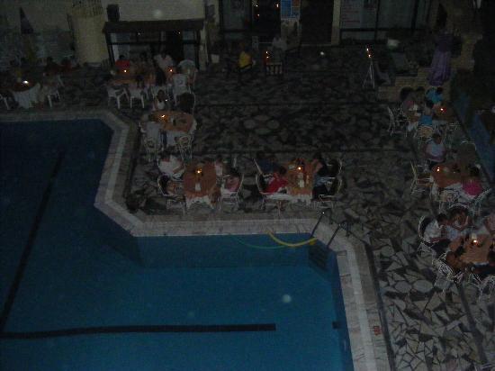 Sahin Yuvasi Hotel & Apartments: Romantic , no a power cut