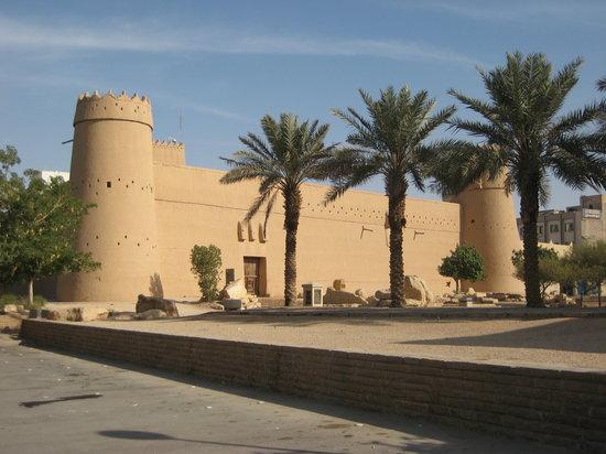 Fort Masmak