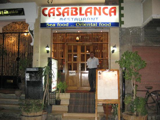 Awaad proudly showing The Casablanca