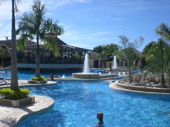 Punta cana picture of ifa villas bavaro resort spa for Villas bavaro