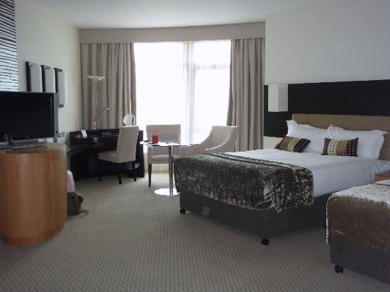 Cork International Hotel: Standard Room