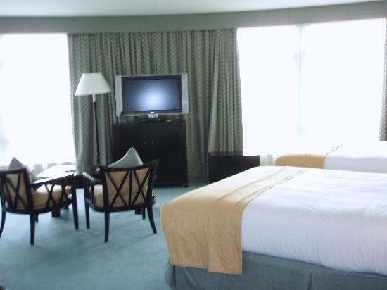 科克國際機場酒店照片