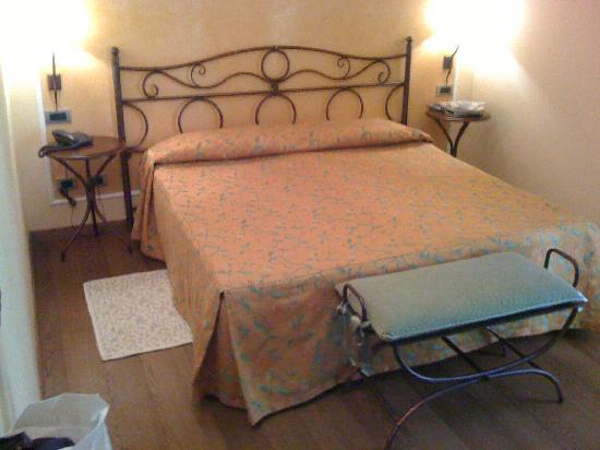 Hotel La Darsena: room0
