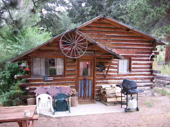 Photo of Sagewood Cabins Buena Vista