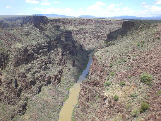 Alpine Village Suites : Rio Grande Gorge