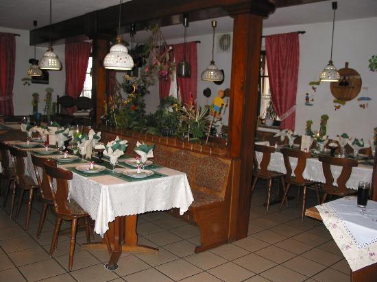 Gaststätte Zur frohlichen Pfalz