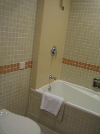 Tiong Bahru, Singapore: Bathroom