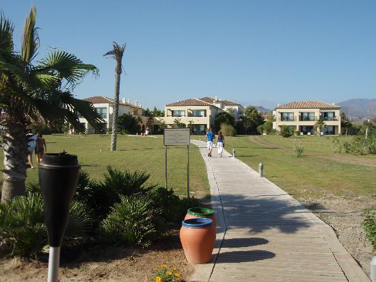 Playa Granada Club Resort: hotel robinson