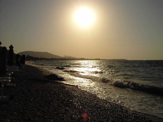 Rhodes Town, Greece: Sun & Sea