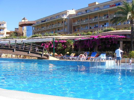 Insotel Cala Mandia Resort & Spa: Insotel cala mandia 1