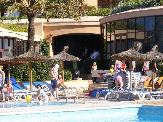 Insotel Cala Mandia Resort & Spa: Insotel cala mandia 2