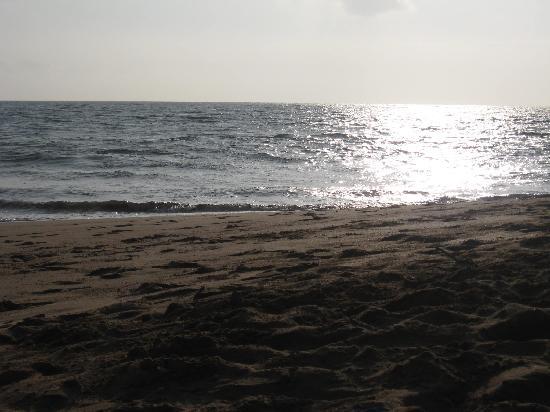Maui Homestay B&B: more beach