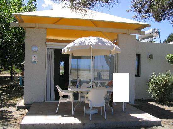 Borgo, ฝรั่งเศส: notre bungalow
