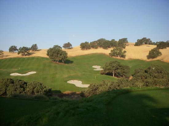 Courtyard Sacramento Airport Natomas: Yocha-De-He golf club