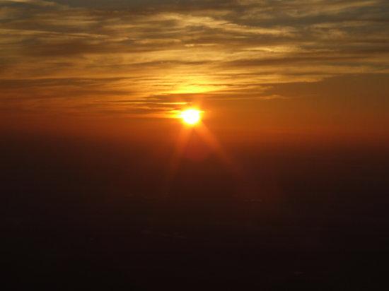 Kissimmee, FL: sunrise