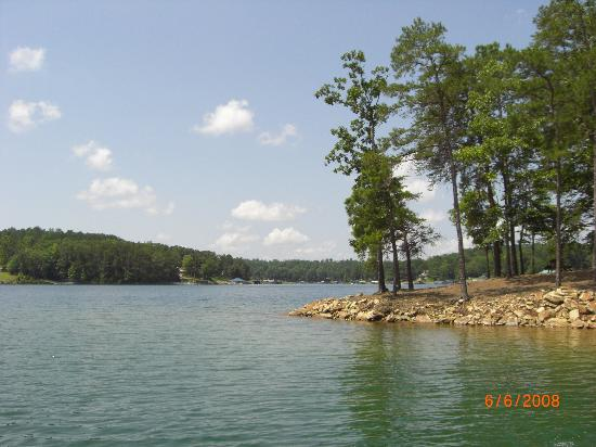 Jasper, Αλαμπάμα: Paw Pointe at Smith Lake-Alabama
