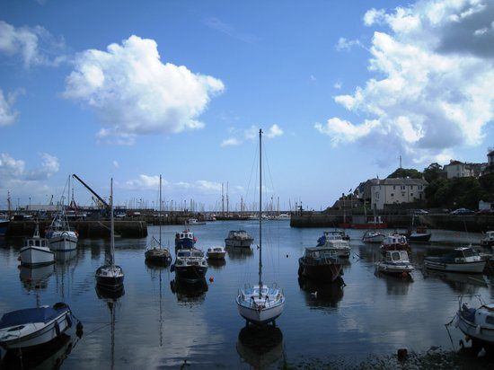 Last-minute-Hotels in Torquay