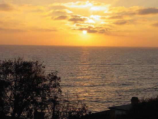 K'ya Bistro: Great Sunset
