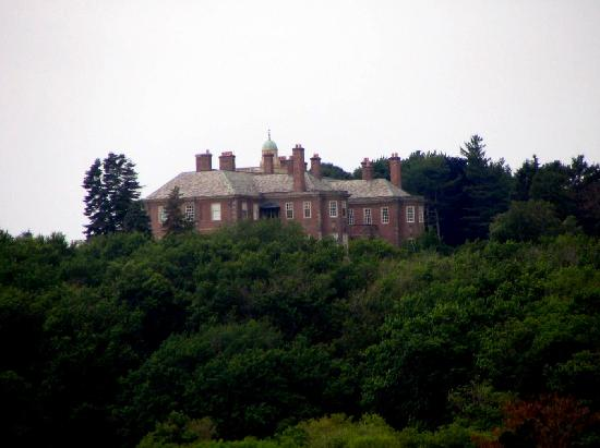 Crane Beach: The Crane Estate