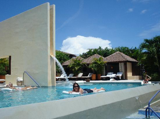 Four Seasons Resort Punta Mita: Adult Pool