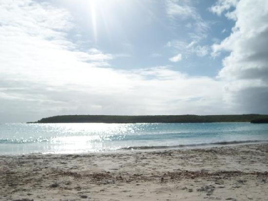 Casa La Lanchita: One of the beaches