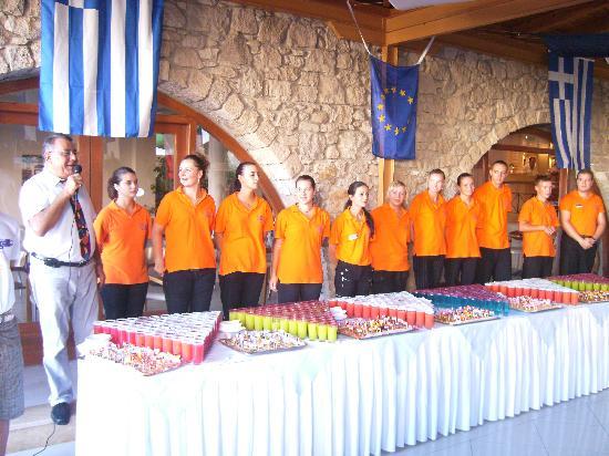 Hotel Akti Beach Club And Annex Kos
