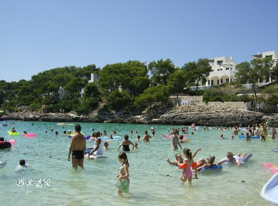 Ferrera Beach Apartments Cala 3 Minutes Away