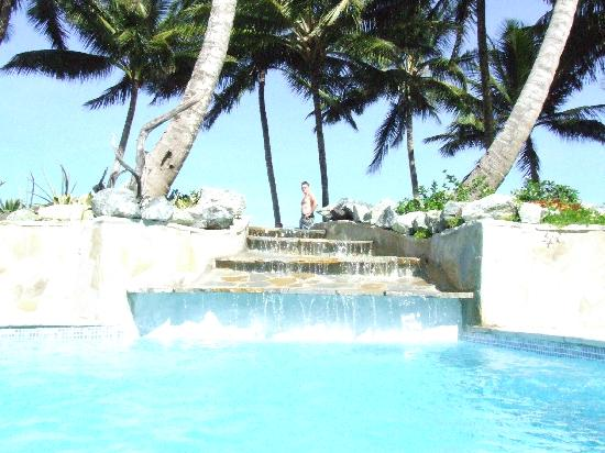 Cabarete East Beachfront Resort