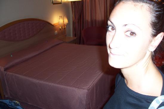 Park Hotel Villa Fiorita: camera