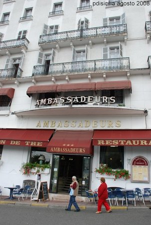 Photo of Hotel des Ambassadeurs Lourdes