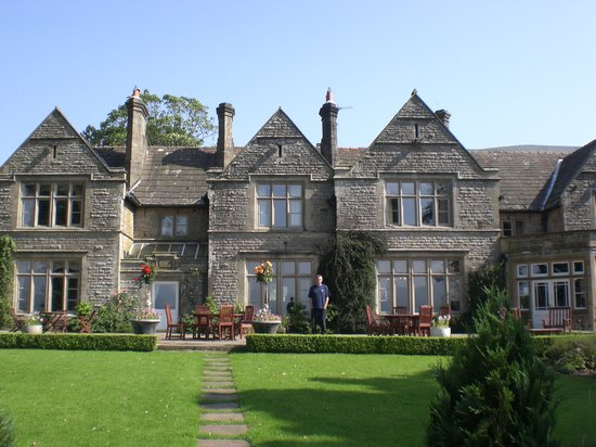 Simonstone Hall Country House Hotel: Simonstone Hall