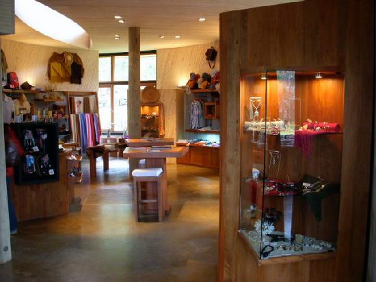 explora Rapa Nui: gift shop