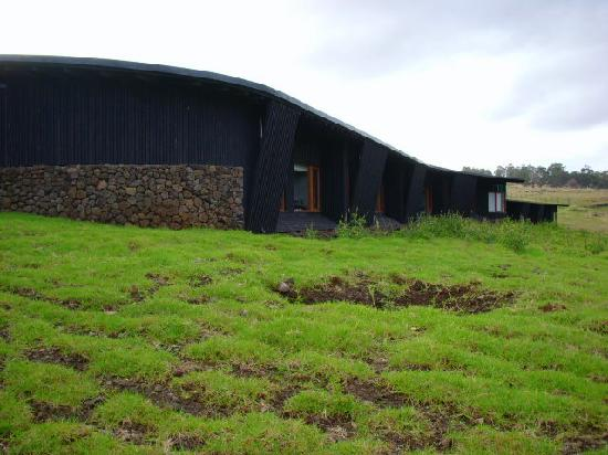 explora Rapa Nui - All Inclusive: the outside
