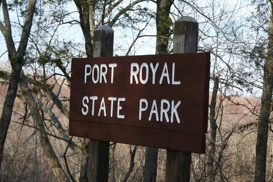 Port Royal State Park