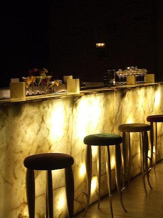 Teatriz: Bar intérieur/Restaurant 2