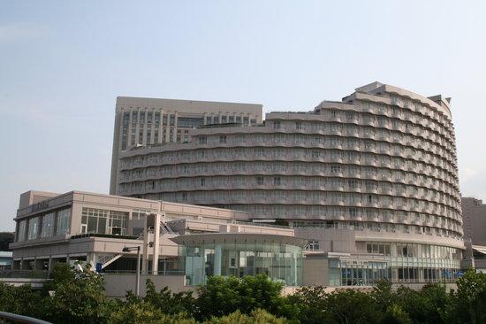 Hilton Tokyo Odaiba: L'hotel