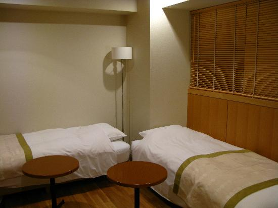 Sutton Place Hotel Ueno : sofa beds