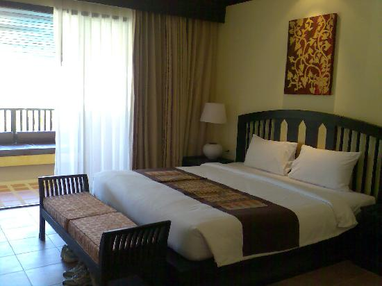Print Kamala Resort: DELUXE SEAFACING ROOM