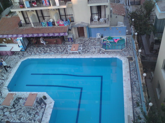 Photo of Sahin Yuvasi Hotel & Apartments Kusadasi