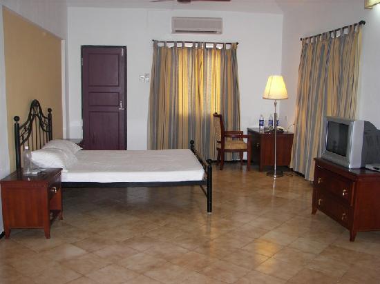 Angels Resort: std room