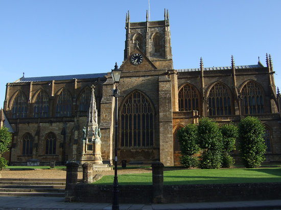 Sherborne, UK: Sherbourne