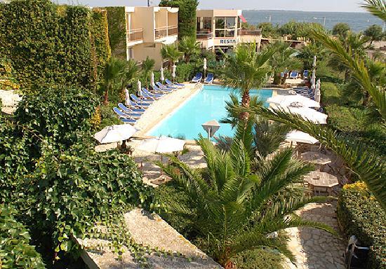 Hotel Azur: L'hôtel Azur